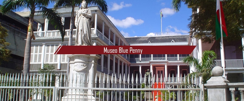 Museo Blue Penny